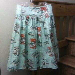 Heart of Haute Skirt New w/tag